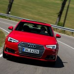 Audi A4 2016-2017: грандиозное обновление популярного автомобиля