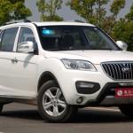 Самый продаваемый паркетник Lifan Х60 2016 пережил изменения