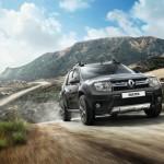 Renault Duster 2016  в новом кузове — комплектации и цены, фото, видео тест драйва