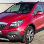 Opel Mokka 2016 — обновление популярного паркетника (комплектации и цены)
