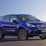 Opel Antara 2016 года в новом кузове — комплектации и цены, фото, видео тест драйв
