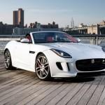 Jaguar F-Type 2016–2017: перемены налицо