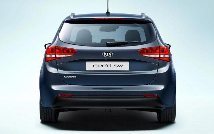 Kia Ceed 2016–2017 года – эталон современного автомобиля