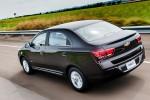 фотографии новый Chevrolet Cobalt 2016-2017 года