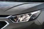 картинки Chevrolet Cobalt 2016-2017 передние фары