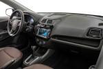фото салон Chevrolet Cobalt 2016-2017 передняя панель