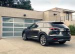 фотографии новая Mazda CX-9 2016-2017 года