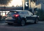картинки новая Mazda CX-9 2016-2017 (вид сзади)