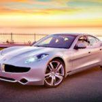 Fisker Karma 2016–2017 – экологичный седан для изысканных особ