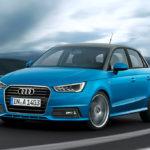 Новая модель Ауди А1 2016-2017 года: фото, цена и комплектации