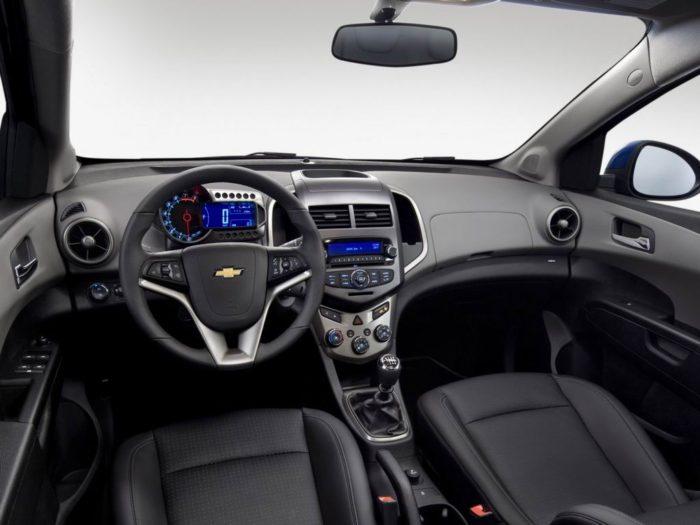 Шевроле Авео 2016 в новом кузове: комплектации, цены и фото