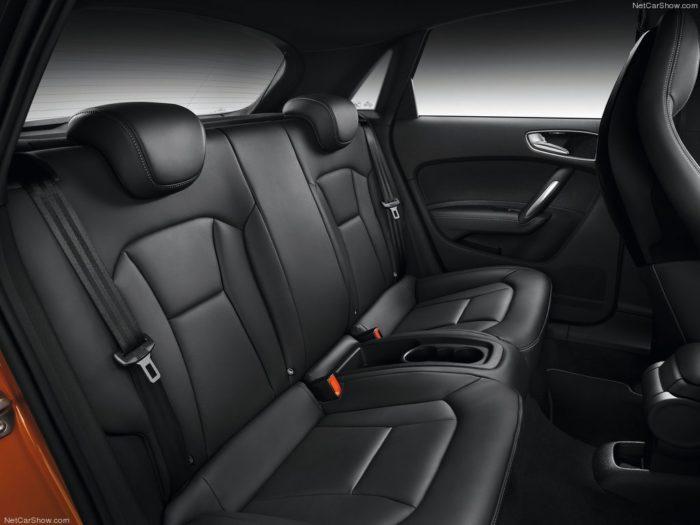 Новая модель Ауди А1 2016 года: фото, цена и комплектации