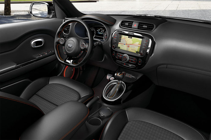 Kia Soul 2017-2018 в новом кузове совсем скоро начнет продаваться в России
