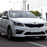 Kia Rio 2017-2018 в новом кузове — комплектации, цены и фото
