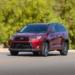 Тойота Хайлендер 2017 в новом кузове: фото, комплектации и цены в России