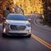 Хендай Санта Фе 2017 в новом кузове: комплектации, цены и фото