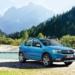 Рено Сандеро Степвей 2017 в новом кузове: комплектации, цены и фото