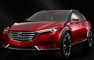 Обновленная Mazda CX-7 2017 — фото, цены, комплектации и характеристики