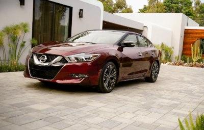 Новый Nissan Teana 2017 модельного года: комплектации, цены и фото