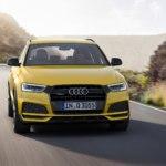 Audi Q3 2017 модельного года: фото, цены и комплектации
