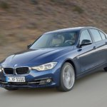BMW 3-series 2017 модельного года: комплектации, цены и фото