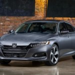 Honda Accord 2018 — цены, фото, комплектации и технические характеристики
