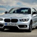 BMW 1-series 2018 модельного года: комплектации, цены, характеристики и фото