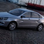 Lada Vesta 2018 года — характеристики, цены, фото