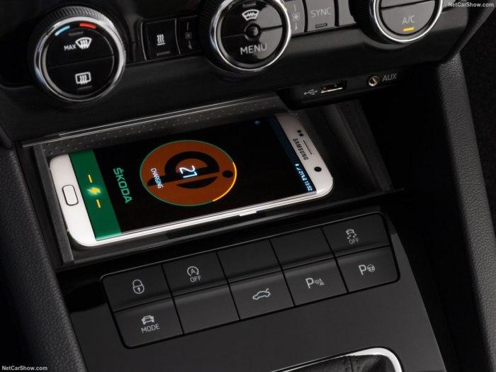 Шкода Октавия 2017 �� новый кузов, цены, комплектации, фото, видео тест-драйв