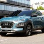 Hyundai Kona 2018 года — комплектации, цены, фото и характеристики