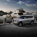 Nissan Patrol 2018: цены, фото и комплектации