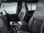 Land Rover Defender 2018 новый кузов, цены, комплектации, фото, видео тест-драйв