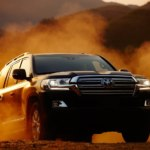 Toyota Land Cruiser Prado 2018 — комплектации, цены, фото и характеристики