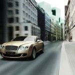Bentley Continental GT 2017 модельного года: цены, комплектации, фото и характеристики