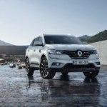 Renault Koleos 2018 модельного года: цены, комплектации, характеристики, фото