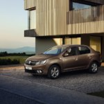 Renault Logan 2018 — комплектации, цены, фото и характеристики