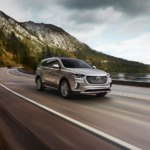 Hyundai Santa Fe 2018 — комплектации, цены, фото и характеристики