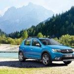 Renault Sandero Stepway 2018 — комплектации, цены, фото и характеристики