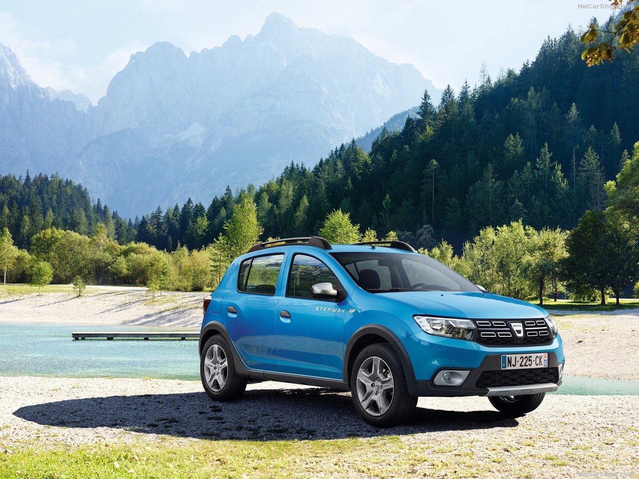 Renault Sandero Stepway 2018 - комплектации, цены, фото и характеристики