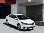 Toyota Corolla 2018 модельного года: цены, комплектации, фото и характеристики