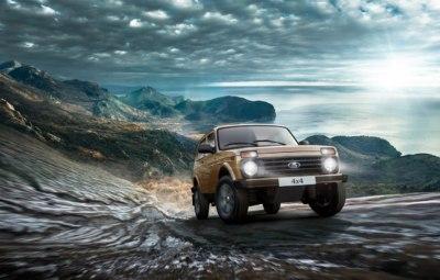 Нива 4х4 2018 модельного года: цены, комплектации, фото и характеристики