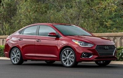Hyundai Solaris 2018: комплектации, цены и фото