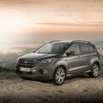 Ford Kuga 2018 — комплектации, цены и фото