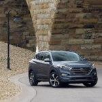 Hyundai Tucson 2018 — комплектации, цены и фото