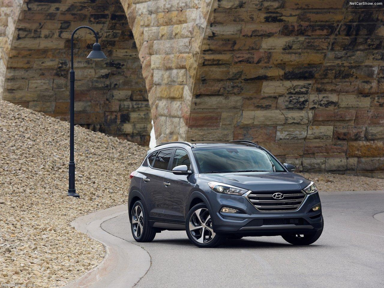 Hyundai Creta 2017 цена, комплектация, новый кузов