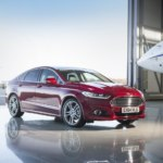 Ford Mondeo 2018 — комплектации, цены, фото и характеристики