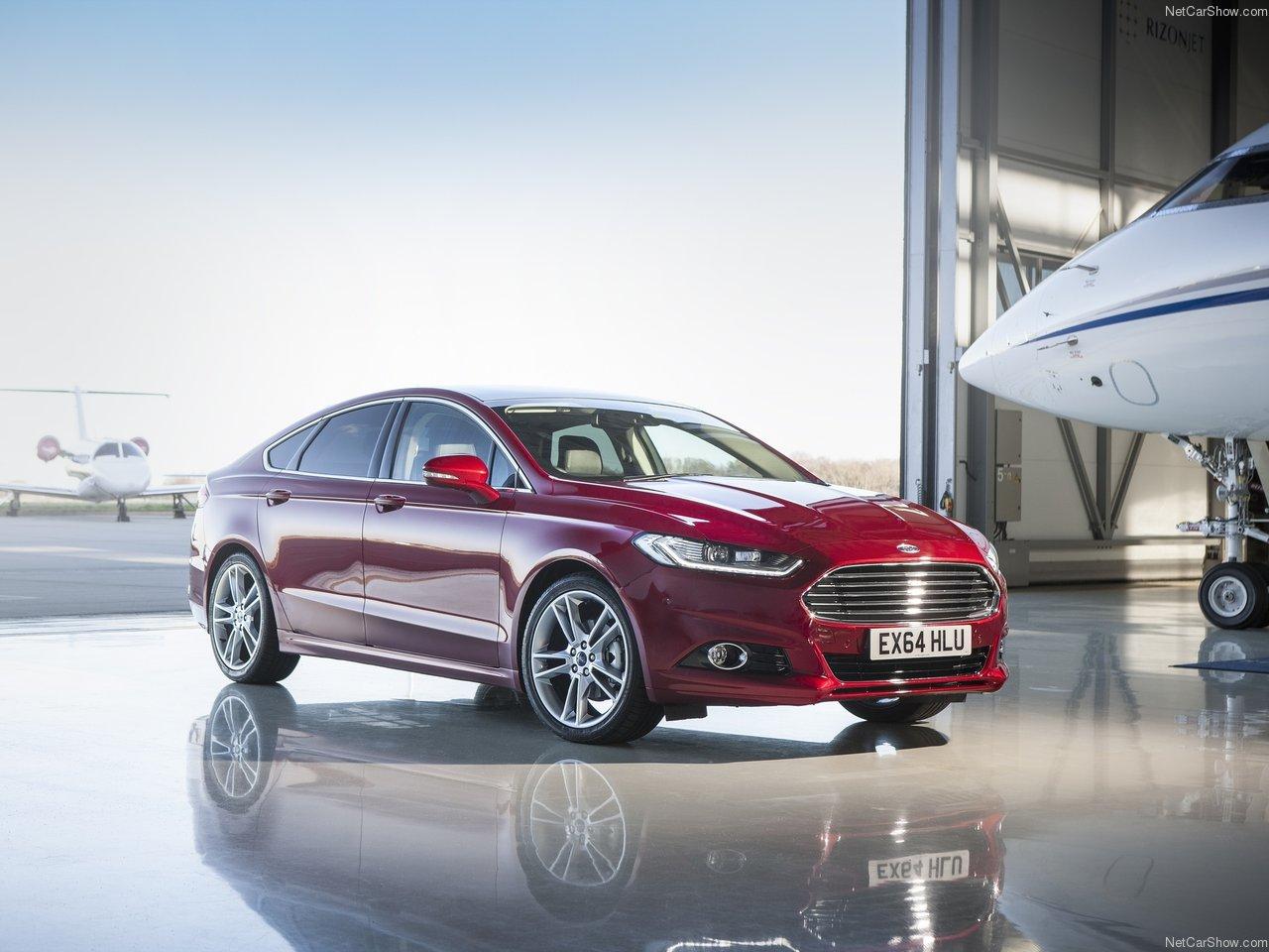 Новый форд мондео 2018 года тест драйв видео