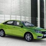 Renault поделится с Ладой Веста турбомотором
