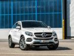 Mercedes GLE 2018 - комплектации, цены, фото и характеристики