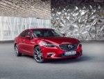 Mazda 6 2018 модельного года: цены, комплектации, фото и характеристики
